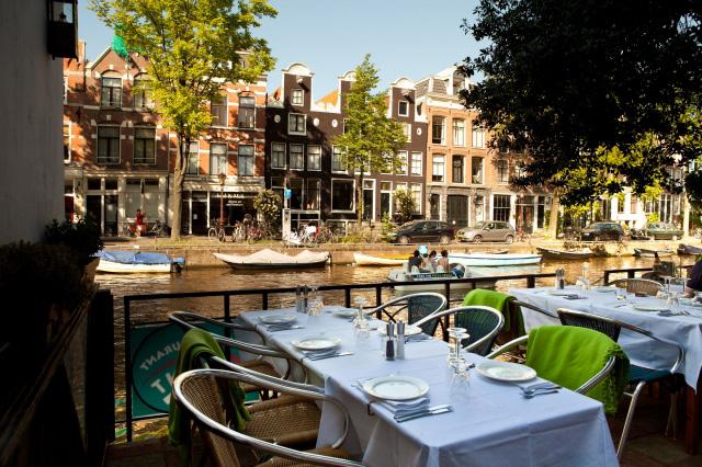 Fotogalerij turks restaurant levant amsterdam for Turks restaurant amsterdam
